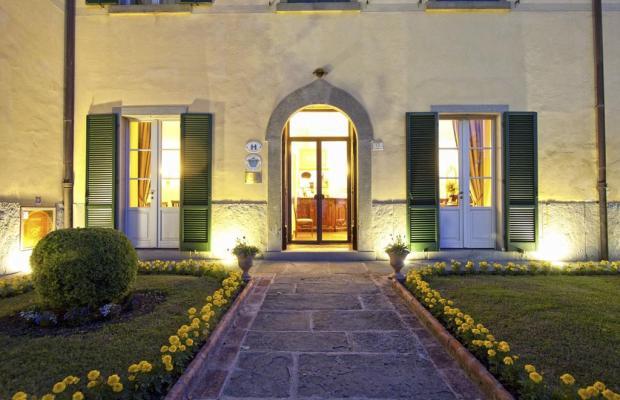 фотографии отеля Villa Marsili изображение №11