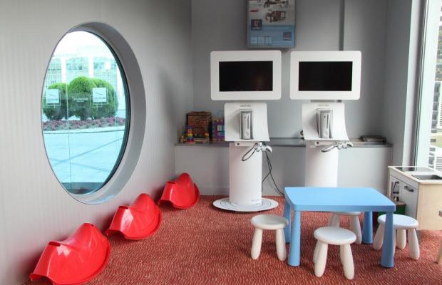 фото отеля Novotel Barcelona Sant Joan Despi изображение №25