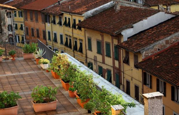фотографии отеля Grand Hotel Duomo изображение №63