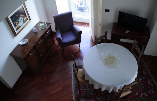 фотографии отеля Zodiacus Sas изображение №7