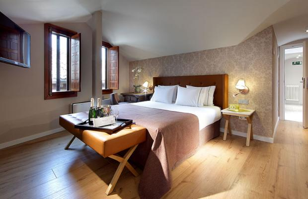 фото Exe Casa de Los Linajes Hotel изображение №18
