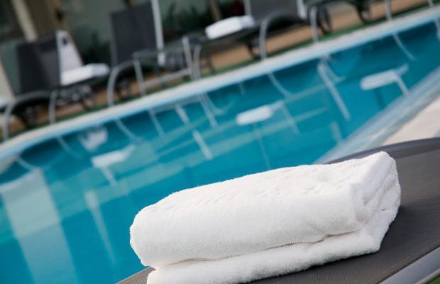 фото отеля SH Valencia Palace Hotel изображение №9