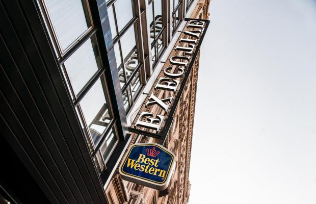 фото Best Western Hotel Executive изображение №14