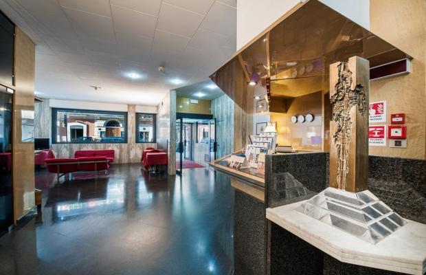 фото отеля Best Western Hotel Executive изображение №13