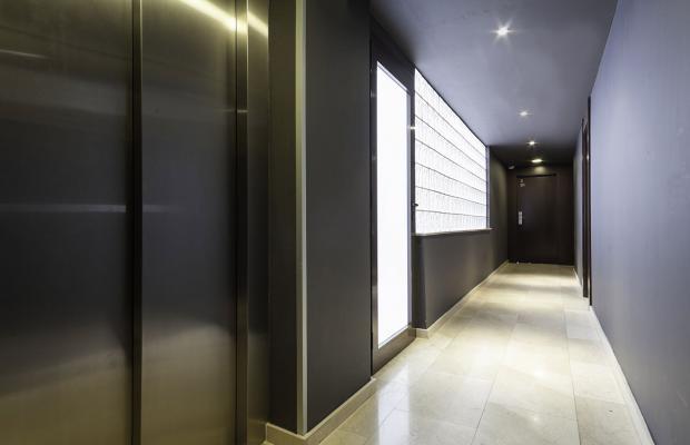 фотографии отеля Acta BCN 40 Hotel изображение №19
