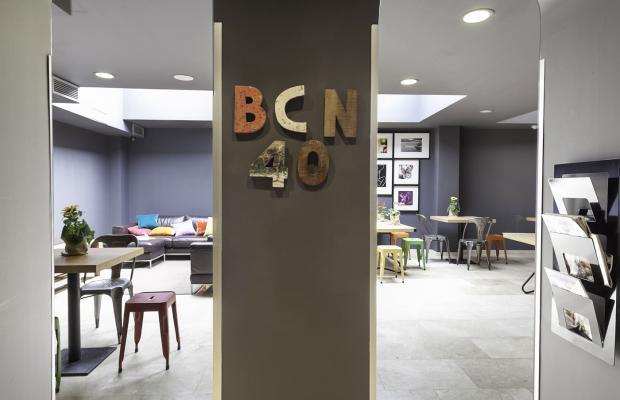 фото отеля Acta BCN 40 Hotel изображение №5