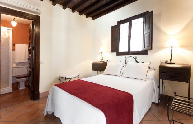 фотографии отеля Casa del Capitel Nazari изображение №3