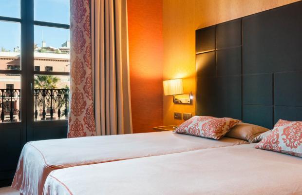 фото отеля Medinaceli изображение №45