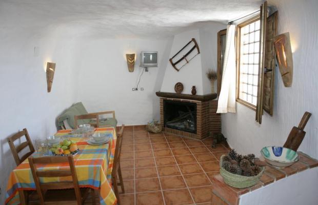 фотографии отеля Casas Cueva El Mirador de Galera изображение №19