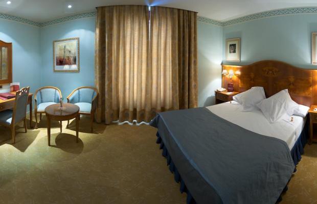 фотографии отеля Hotel Horus Zamora (ex. Melia Horus Zamora) изображение №11