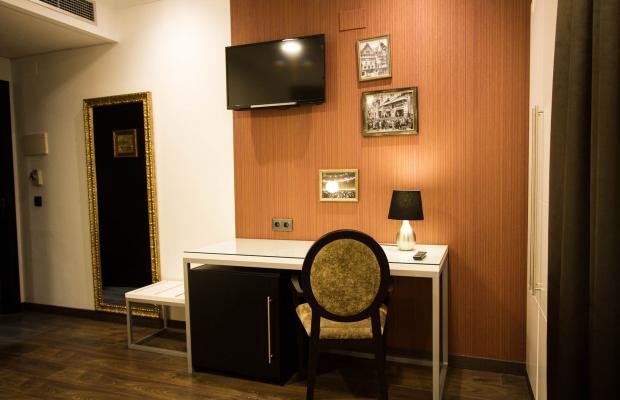 фото отеля Moderno изображение №13