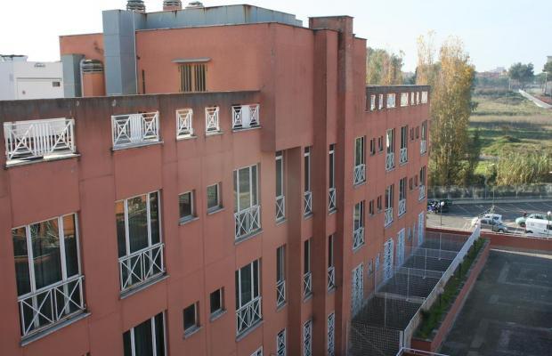 фото отеля Hotel Citta 2000 изображение №1