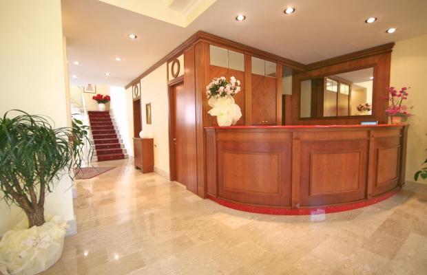 фотографии отеля Hotel Citta 2000 изображение №19
