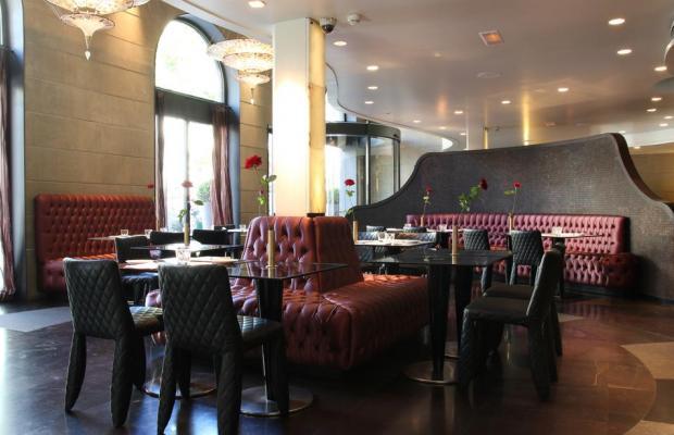 фото Hotel Bagues изображение №26