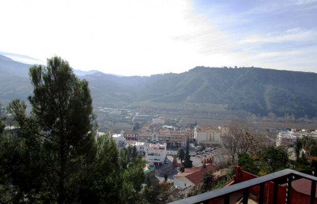 фото отеля Cerro del Sol изображение №13
