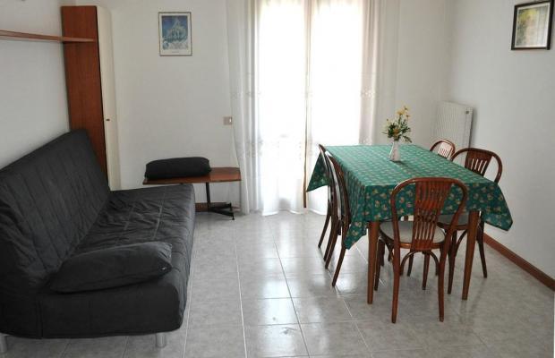фото отеля Residence Madrid изображение №9