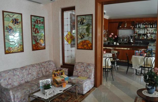 фотографии отеля Residence Madrid изображение №7