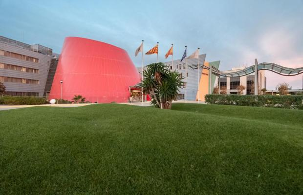 фото отеля Barcelona Airport Hotel изображение №21