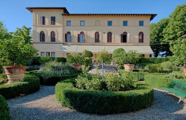 фото отеля Villa Scacciapensieri изображение №1