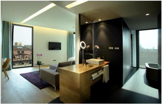 фотографии отеля Ohla Hotel изображение №35
