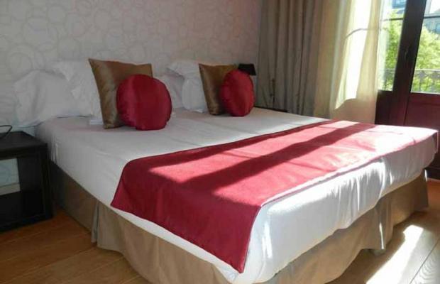 фотографии отеля Grandom Suites изображение №43