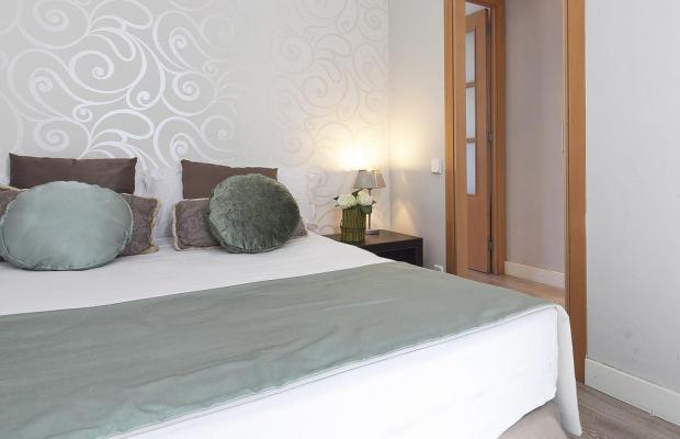 фото отеля Grandom Suites изображение №21
