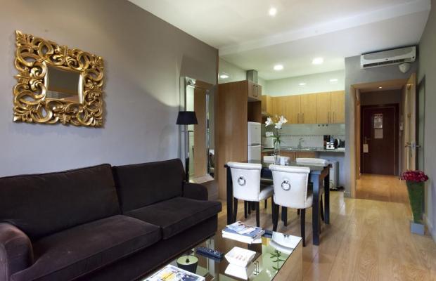 фото Grandom Suites изображение №6