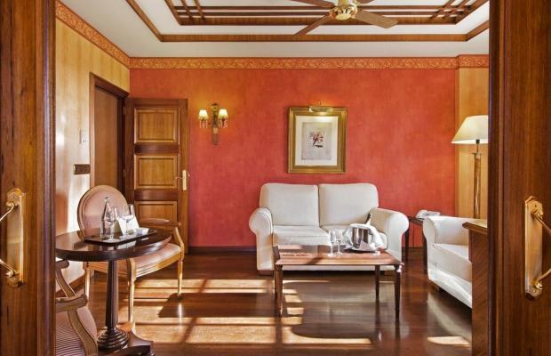фотографии отеля Elba Palace Golf & Vital Hotel изображение №11