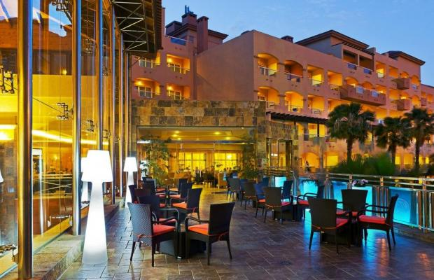 фотографии отеля Elba Sara Beach & Golf Resort изображение №43