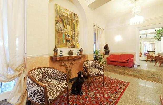 фото отеля Hotel Villa Tiziana изображение №29