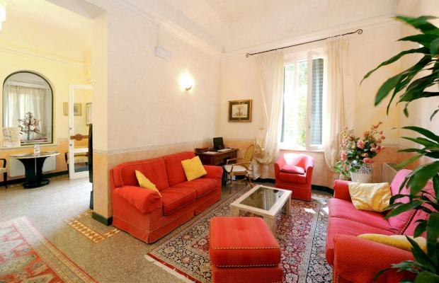 фотографии отеля Hotel Villa Tiziana изображение №23