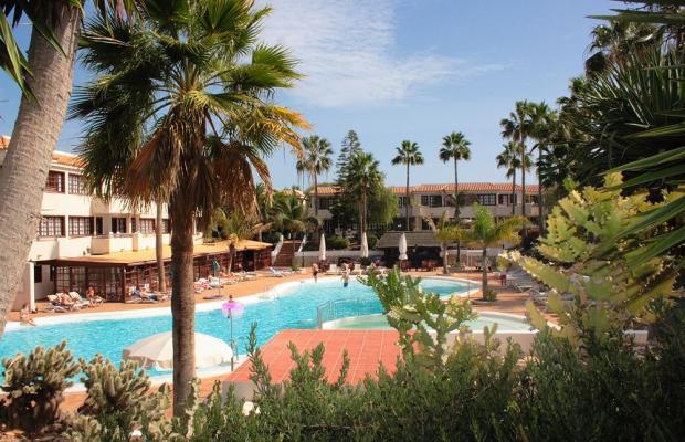 фотографии отеля Fuente Park изображение №23