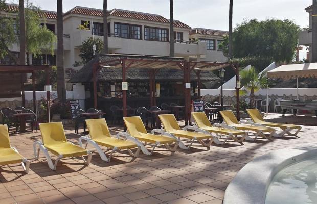 фото отеля Fuente Park изображение №17