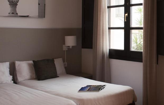 фотографии отеля MH Apartments Opera Rambla изображение №3