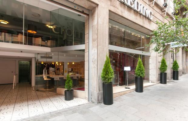 фотографии отеля Reding Barcelona изображение №43