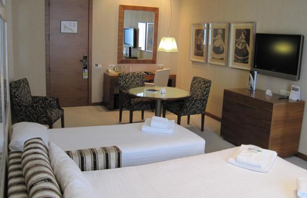 фото отеля Sercotel Sorolla Palace изображение №29