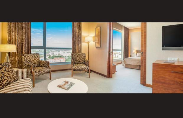фото отеля Sercotel Sorolla Palace изображение №17