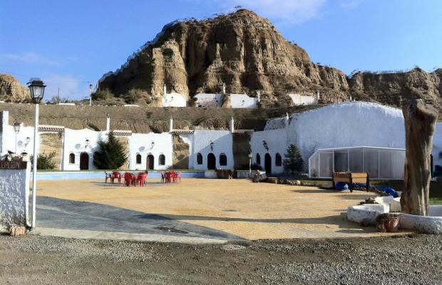фотографии отеля Cuevas Abuelo Ventura изображение №19