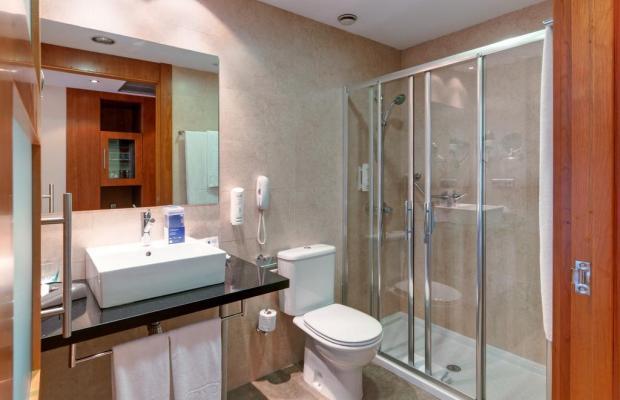 фотографии отеля Tryp Valencia Azafata Hotel изображение №27