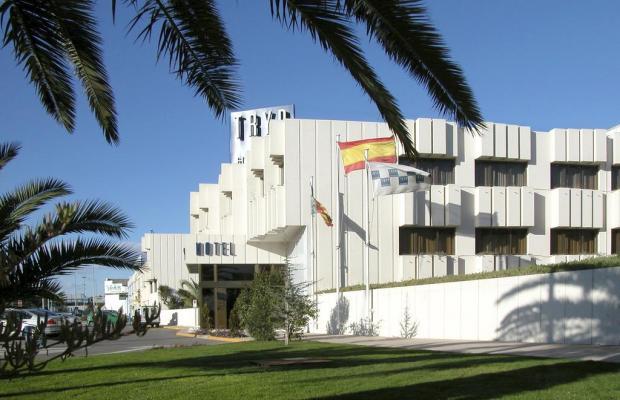 фото отеля Tryp Valencia Azafata Hotel изображение №13