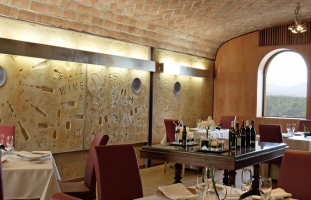фотографии отеля Can Bonastre Wine Resort изображение №3