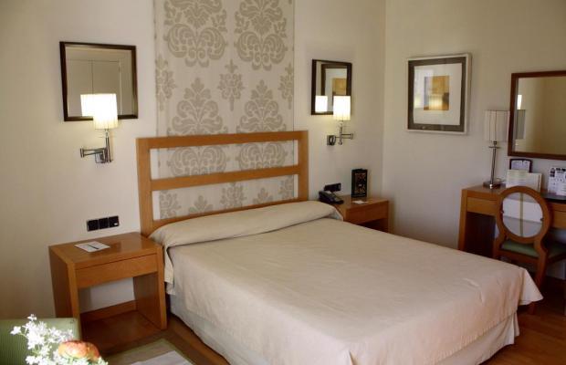 фото отеля Parador de Vic-Sau изображение №21