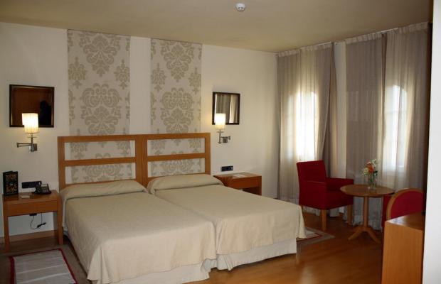 фотографии отеля Parador de Vic-Sau изображение №11