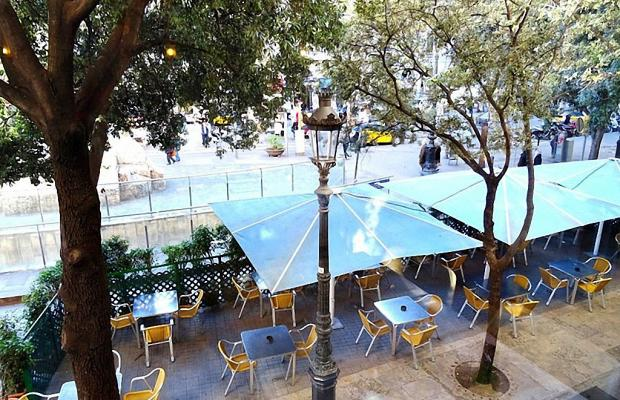 фотографии отеля Apartamentos Mur-Mar изображение №3