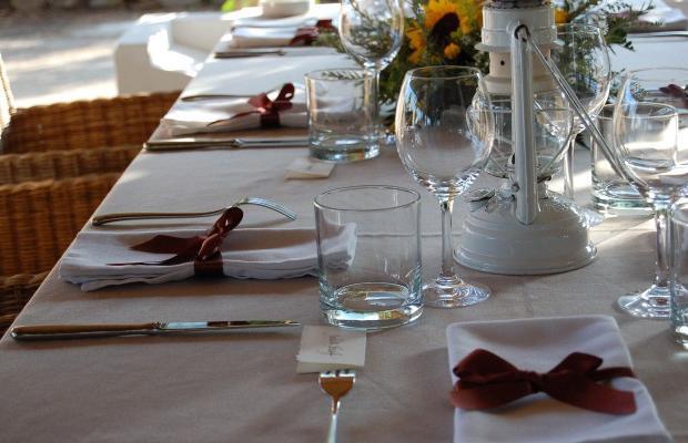 фотографии отеля Capofaro Malvasia & Resort изображение №35