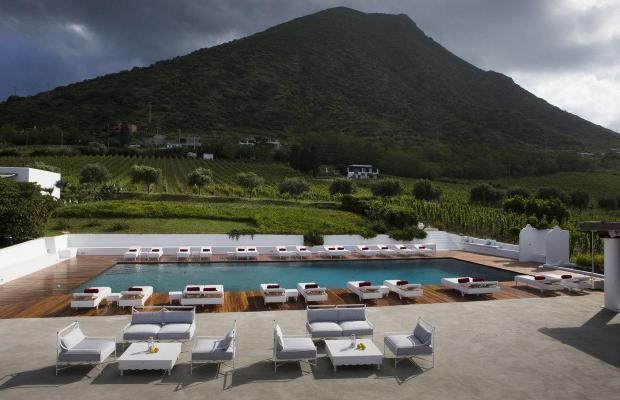 фото отеля Capofaro Malvasia & Resort изображение №1