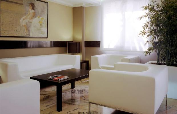 фото отеля Catalonia Albeniz изображение №33
