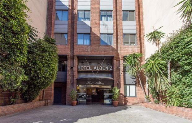 фото отеля Catalonia Albeniz изображение №5