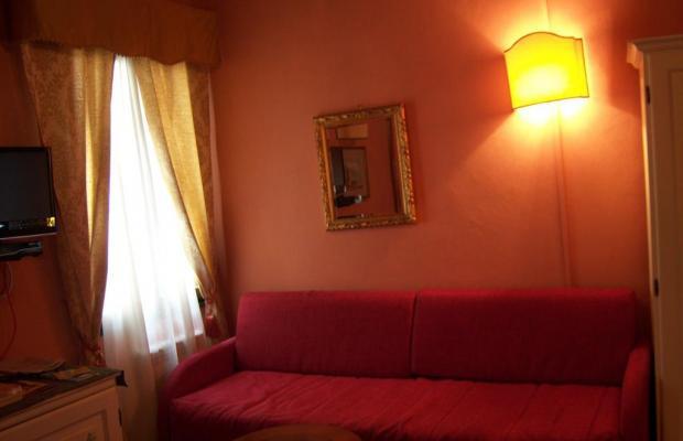 фотографии отеля Alloggi Serena изображение №15