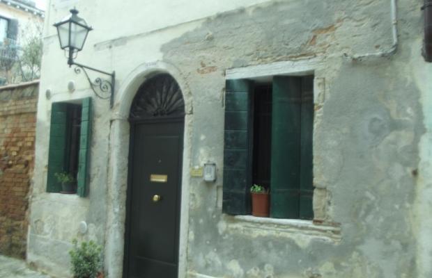 фотографии отеля Alloggi Serena изображение №3